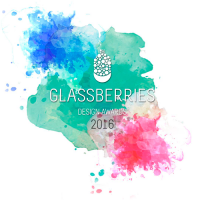 Design Awards Glassberries 2016